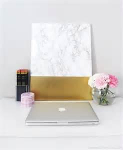 DIY Canvas Wall Art Gold