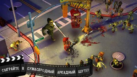 zombiewood android apk mod infinito jogos dinheiro obb v1 screenshots