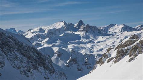 haute savoie la station de ski de flaine r 233 concilie
