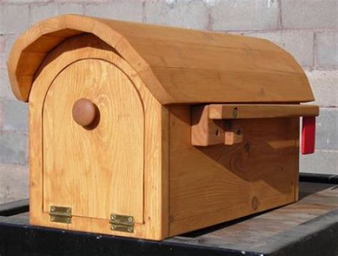 build  mailbox mailbox plans cool woodworking