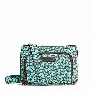 Monogram tote bags vera bradley weekender shower vines for Vera bradley bathroom bag