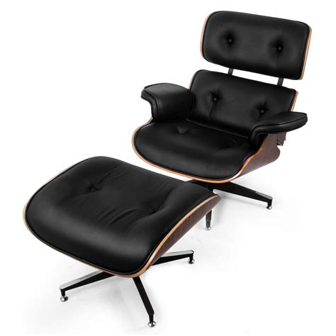 comfortable leather chair and ottoman classic lounge chair and ottoman pu comfortable italian