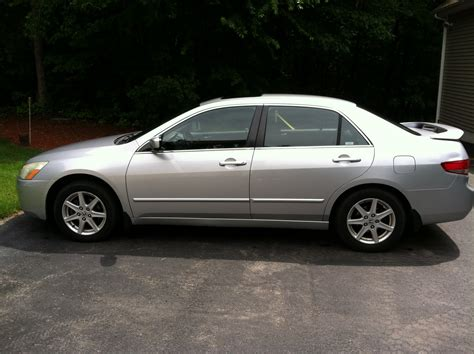 Honda Accord Picture by 2003 Honda Accord Pictures Cargurus