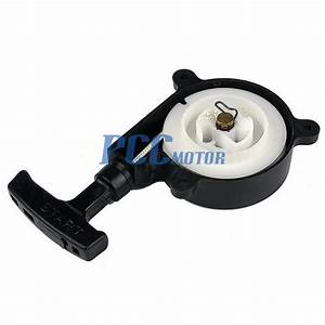 Recoil Starter Stihl Br320 Br340 Br380 Br400 Br420