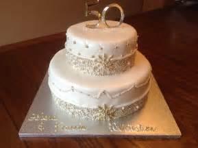 jeux de gateaux de mariage gâteau 50e anniversaire de mariage