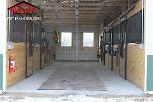 framing a room in a pole barn joy studio design gallery With building a room in a pole barn