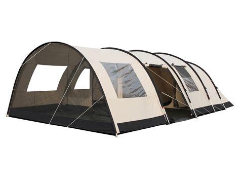tente 6 places 2 chambres obelink familia 6 tunneltenten tenten obelink nl