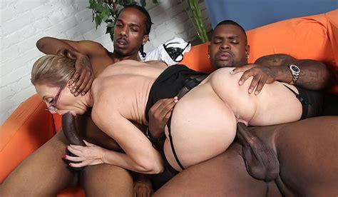 Jenna Covelli On Interracial Gang