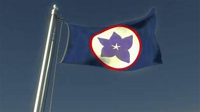 Yamatai Flags Flag Empire Faction Star National
