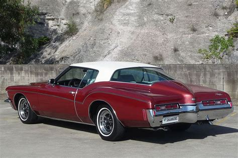 Buick Riviera 'boat Tail' Coupe (lhd) Auctions