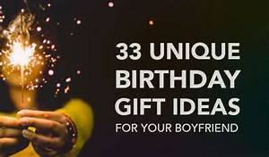 33 amazing birthday gift ideas for boyfriend - Picovico ...