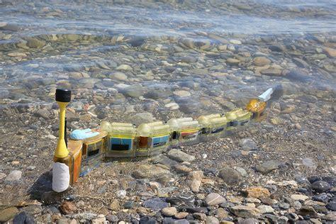 mückenlarven im wasser abtöten roboter aal misst verunreinigungen im wasser