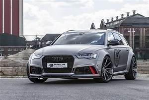 Audi Rs6 Neupreis : official prior design pd600r audi a6 rs6 gtspirit ~ Jslefanu.com Haus und Dekorationen