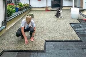 Warco Terrassenplatten Verlegen : terrassenplatten balkonbelag beratung vergleich ~ A.2002-acura-tl-radio.info Haus und Dekorationen