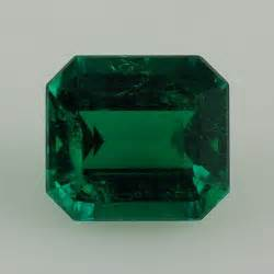 Types of Emerald Stone