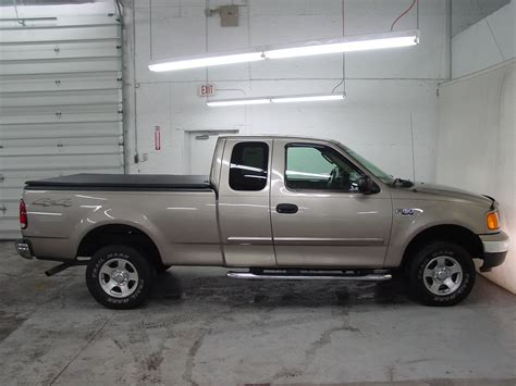ford   heritage xlt biscayne auto sales pre