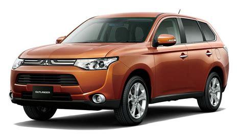Mitsubishi Murano by ω сравнить автомобили Nissan Murano и Mitsubishi Outlander
