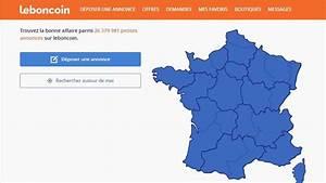 Leboncoin Toute La France : actualit s economie leboncoin fait sa r volution sur le net h rault tribune ~ Maxctalentgroup.com Avis de Voitures