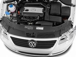 Image  2010 Volkswagen Passat Wagon 4