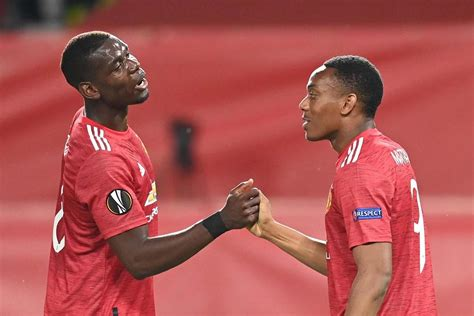 Manchester United v LASK: United sail through to the last ...