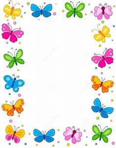 Photos: Simple Border Designs For Projects, - DRAWING ART ...
