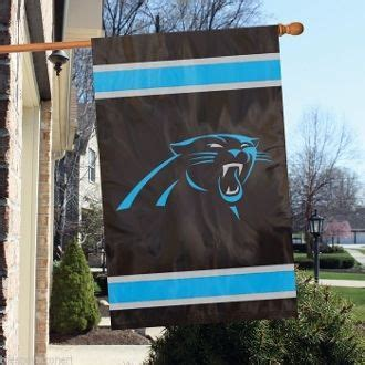 Carolina Panthers Bedroom Curtains by 101 Best Images About Carolina Panthers Decor On