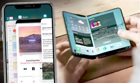 samsung galaxy x and galaxy s10 to come in early 2019 technobezz