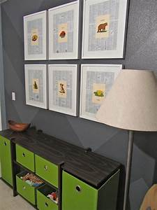Sweet and fun diy nursery decor design ideas
