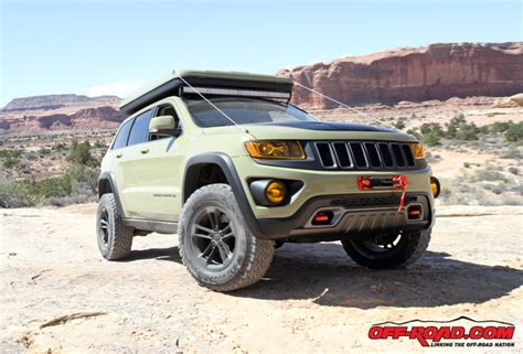jeep grand cherokee off road wheels jeep grand cherokee overlander off road com blog