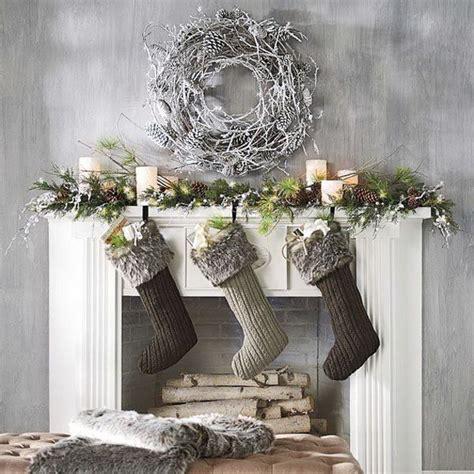 ideas  modern christmas decor  pinterest