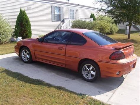 Sashady 2003 Pontiac Grand Am Specs, Photos, Modification