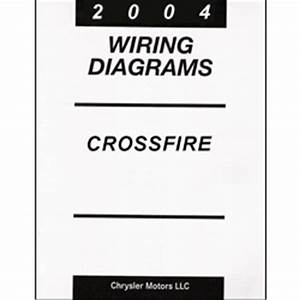 2004 Chrysler Crossfire Wiring Diagrams