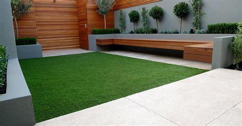 Modernen Garten Gestalten by Modern Contemporary Garden Design Landscaping Clapham