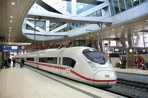Strasbourg Francfort Train : des trains allemands sur l 39 eurostar ~ Medecine-chirurgie-esthetiques.com Avis de Voitures