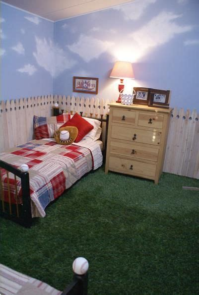 15 Mobile Home Kids Bedroom Ideas  Bedrooms, Boys And Room