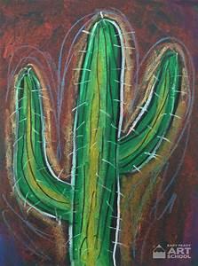 free lesson cactus easy peasy school