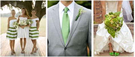 white lime green wedding theme   inspirations