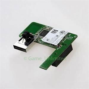 New Microsoft Xbox 360 Slim Internal Wireless Wifi