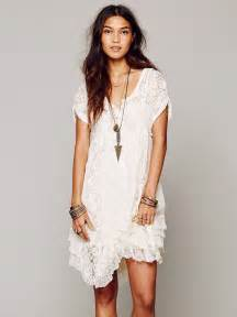 plus size wedding dress boho dresses 31 trendy boho vintage bohemian