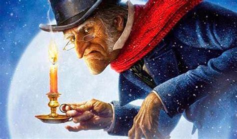 a christmas carol by charles dickens genxmedia