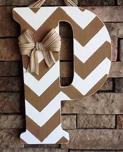 25 best ideas about large wooden letters on pinterest With mr and mrs wooden letters michaels