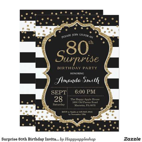 unique  birthday invitations ideas  pinterest