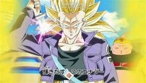 Dragon Ball Super: How Powerful Will Future Trunks Be ...