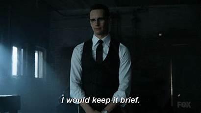 Keep Brief Mad Gotham Giphy Gifs Tweet