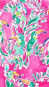17 Best Ideas About Lily Pulitzer Wallpaper On Pinterest ...