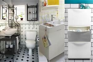 Badideen Für Kleine Bäder : kleines bad gestalten ideen f r kleine b der ~ Michelbontemps.com Haus und Dekorationen