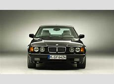 BMW 7er E32, 19861994 YouTube
