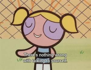 Powerpuff Girls screencap subtitles advice bubbles ppg ...