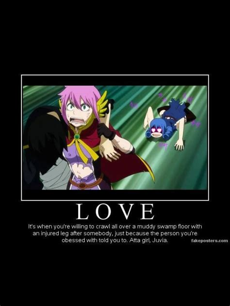 Fairy Tail Memes - mhmm that s good juvia keep it up the love of my life