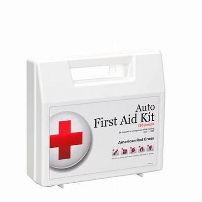 Aid Deluxe Supplies Redcross Cross